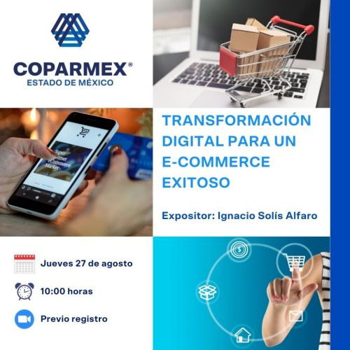 Flyer E-commerce