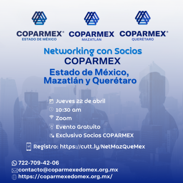 Networking COPARMEX